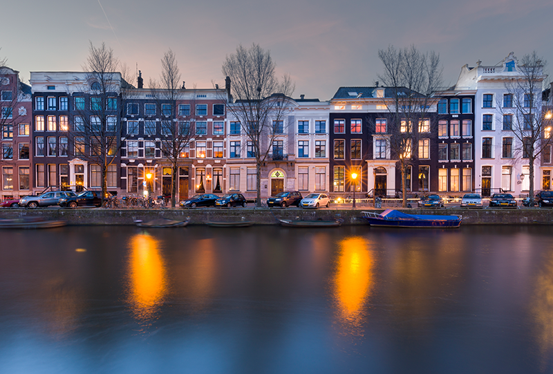 Amsterdam – Herengracht